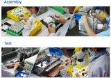 Bateria recarregável de Lipolymer do íon do lítio da capacidade elevada