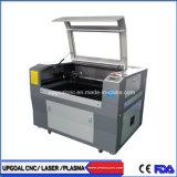 Foto Tombstone máquina de gravação a laser de CO2 com 900*600mm de área de trabalho