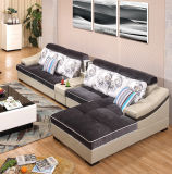 Jeu moderne confortable de sofa de 5 Seater