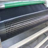 混合の窪みの屋上庭園のための防水HDPEの下水管のボードかプラスチック排水シート