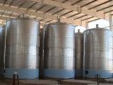 Aço inoxidável 1000L de vinho de cerveja de brassagem barris tanques de fermentação