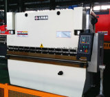 Machine à cintrer de meilleure des prix de la CE de We67k feuille approuvée de qualité