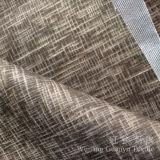 Tissu à la maison de type de grillage de velours de textile pour le sofa
