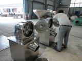 Smerigliatrice piena della polvere dell'acciaio inossidabile di fabbricazione professionale