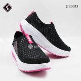 نساء مريحة رياضة يمشي أحذية مسطّحة