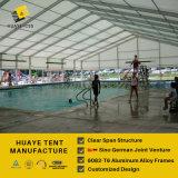 Grande tente de sport pour le stade de stade de piscine et de cour de jeu de tennis (P1 HPG 30M)