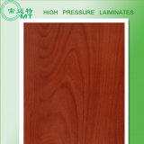 Folhas de laminado de alta pressão (Woodgrain) (2054) (HPL)