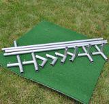 Reti matrice 20 x 10 x 10 di sport della rete di golf