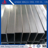Galvanisierte rechteckige Stahlrohre für Stärken-Stützaufbau