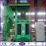 Machine de nettoyage de surface de plaque tournante de la Chine