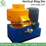 Maquinaria da pelota da serragem da biomassa do Sell da manufatura de China a melhor