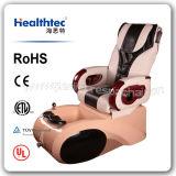 고전적인 PU 가죽 초로 접는 의자 (B301-33)