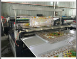 Хозяйственный тип металлизируя автомат для резки компьютера алюминиевой фольги (DC-HQ)