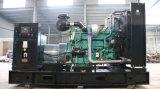 generatore elettrico di potenza di motore diesel di 400kw/500kVA Cummins