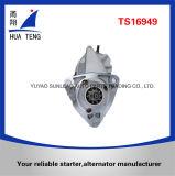 dispositivo d'avviamento di 12V 4.0kw per i camion resistenti Lester 18406 228000-8510