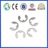 Seegerring-Ring-Serie, welche die Teil-Herstellung stempelt