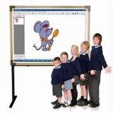 Whiteboard interattivo ottico 85inch per l'allievo con il prezzo poco costoso