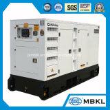 Schalldichtes 250kw Cummins elektrischer Strom-Dieselgenerator-Set mit ISOTUV SGS-Bescheinigungen