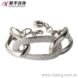Moda Popular Lady CZ cumpleaños regalo joyas pulsera