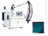 El CE de la máquina de la inyección de la espuma de la PU de la presión inferior de la puerta del balanceo certificó