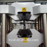 Máquina de prueba de doblez del Rebar de acero del control numérico de We-1000kn