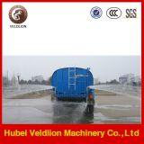 Dongfeng 10000リットル水スプリンクラーのトラック