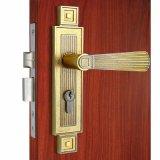 Высокая безопасность ручку рычага Mortise в европейском стиле замка двери водителя