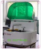 Analyseur normal de turbidimétrie d'analyseur de biochimie de 7 filtres