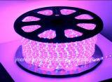 Напольные свет прокладки SMD 5050 гибкий 220V СИД