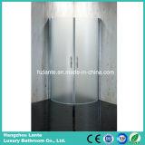 Tela de banho de chuveiro em vidro temperado (LT-9-3190-C)