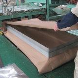 Dx51D Z60 Feuille de GI en acier galvanisé pour matériau de construction Garde
