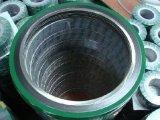 De Spiraalvormige Pakking van uitstekende kwaliteit van de Wond voor de Pomp van de Flens van de Klep