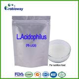 Mezcla preparada de antemano acidófila del alimento de la nutrición del cuidado médico de Probiotics del lactobacilo