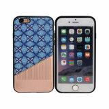 iPhone 6s аргументы за мобильного телефона TPU гибридное