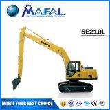 Se130 13tonne RC pour la vente d'Excavateur hydraulique