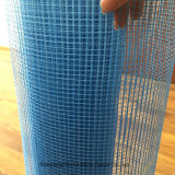 5x5mm 120gsm de malla de fibra de vidrio para techos de escayola de estuco.