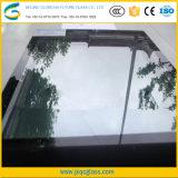 La Chine Fabricant 12mm+16UN+12mm transparent en verre Low-E isolés