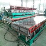 FRP GRP стекловолокна композитный сетку решетки оборудование машины механизма