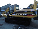 2006/7000retroescavadeira hrs usado 0.5~1.0cbm/25ton Free-New-Pintar Available-Chassis/Bomba a Caterpillar 325b escavadora de rastos