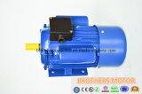 Mijn Elektrische Motor van het Begin van de Condensator van de Enige Fase van de Reeks