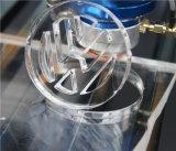 非金属材料のためのレーザーのカッター180Wの二酸化炭素レーザーの打抜き機