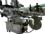 Machine à étiquettes/étiqueteur faisants le coin simples