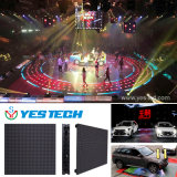 Alto pixel LED interattivo sensibile Dance Floor di Mg7 P5.9