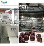 يشبع آليّة شوكولاطة آلة مع منقول سيمنس [بلك] تحكّم لأنّ يتيح عملية