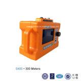 300m 휴대용 깊은 지하 물 검출기 기계 (S-400)