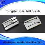 Estilo de negócios Tungsten Steel Anti-Allergy Metal Belt Buckle