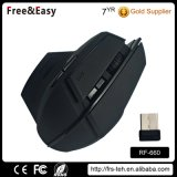 7D Optical 2.4GHz Wireless Gaming Mouse