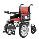 De krachtigste Comfortabele Vouwbare Autopedden van Rolstoelen (BZ-6301)