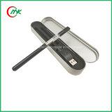Nécessaire en métal d'atomiseur du crayon lecteur Ce3 de contact de bourgeon de pétrole de Cbd