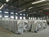 Fiberglas 50 Zoll-industrieller Absaugventilator